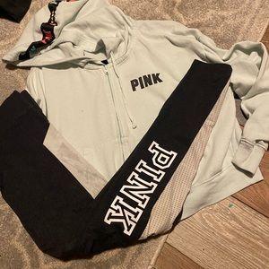 Vz pink set